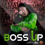 Lisa Hyper - Boss Up