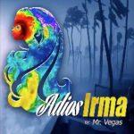 2017 - Mr Vegas - Adios Irma #gofundme