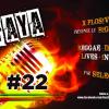 Big Faya Show 2017 Episode 22 - Dancehall/Reggae