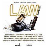 Law Riddim [2017] (Andre 'Suku' Gray, Misik Muzik)