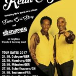 Keith & Tex 2017 Same Old Story Tour