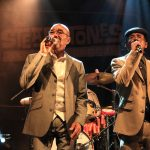 Pictures - Keith & Tex Live at La Semaine du Ska (France)