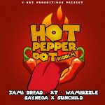 2017 - Hot Pepper Pot Riddim (Y-Not Productions)