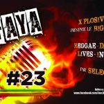 Big Faya Show 2017 Episode 23 – Dancehall/Reggae