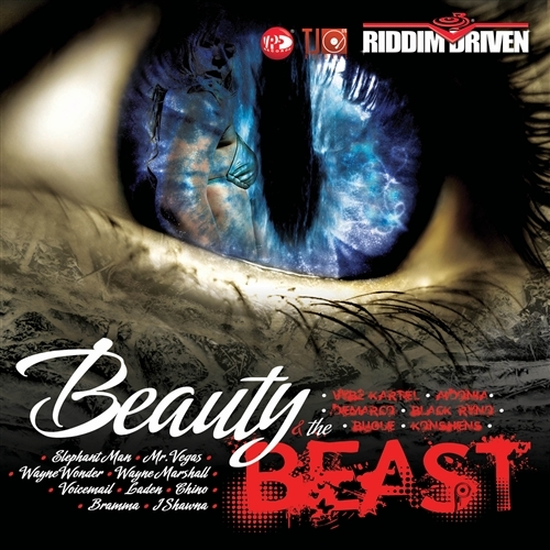 Beauty and The Beast Riddim Driven [2009] (TJ Records