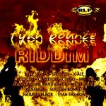 Fyah Bounce Riddim [2013] (Real Links Production)