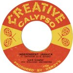 Lord Creator – Independent Jamaica [1962] (Randy's)