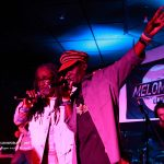 Pictures - The Wailing Souls at Le Mélomane Club, France