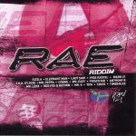 Rae Riddim [2007] (Suku & K. McCarthy, Ward 21)