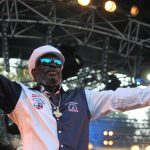 Johnny Osbourne w. Lloyd Parks at Rio Loco [06.14.18]