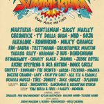 SummerJam 2018 [07.06-07.08] Kölne, Germany