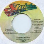 Sour Diesel Riddim [2008] (DJ Karim, Stainless)