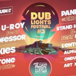 Dub Lights Festival 3 [06.14-16.2018] Sète, France