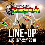 Rototom Sunsplash 2018 Line-up: Daily Schedule