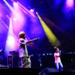 Pictures – Cocoa Tea and Koffee @ Rototom [2018] Spain