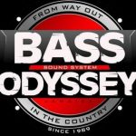 In November Book Bass Odyssey (JA) in Europe