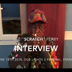 """Interview of Lee """"Scratch"""" Perry [06/18/2018]"""