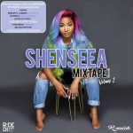 Shenseea | Official Mixtape Volume 2 | September 2018