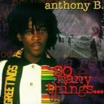 Anthony B #ThrowbackThursday