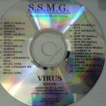 Virus Riddim (Shawn Scott Music Group) - 2006