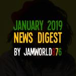 january 2019 news digest