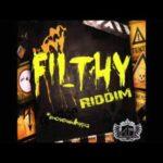 Filthy Riddim & Filthier Riddim [1998] (Main Street)