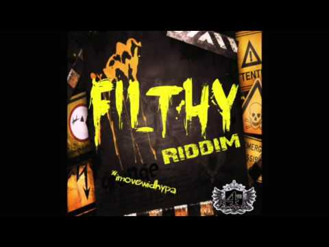 Filthy Riddim [1998] (Danny Browne, Main Street) - Jamworld876
