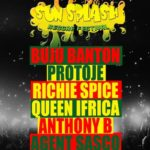 sun splash reggae