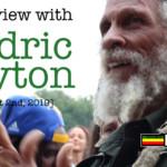 Interview with Cedric Myton [08/02/2019] Reggae Geel