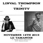 Linval Thompson Trinity Irie Ites