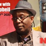 Interview with Al Campbell [01/11/2020] New Morning